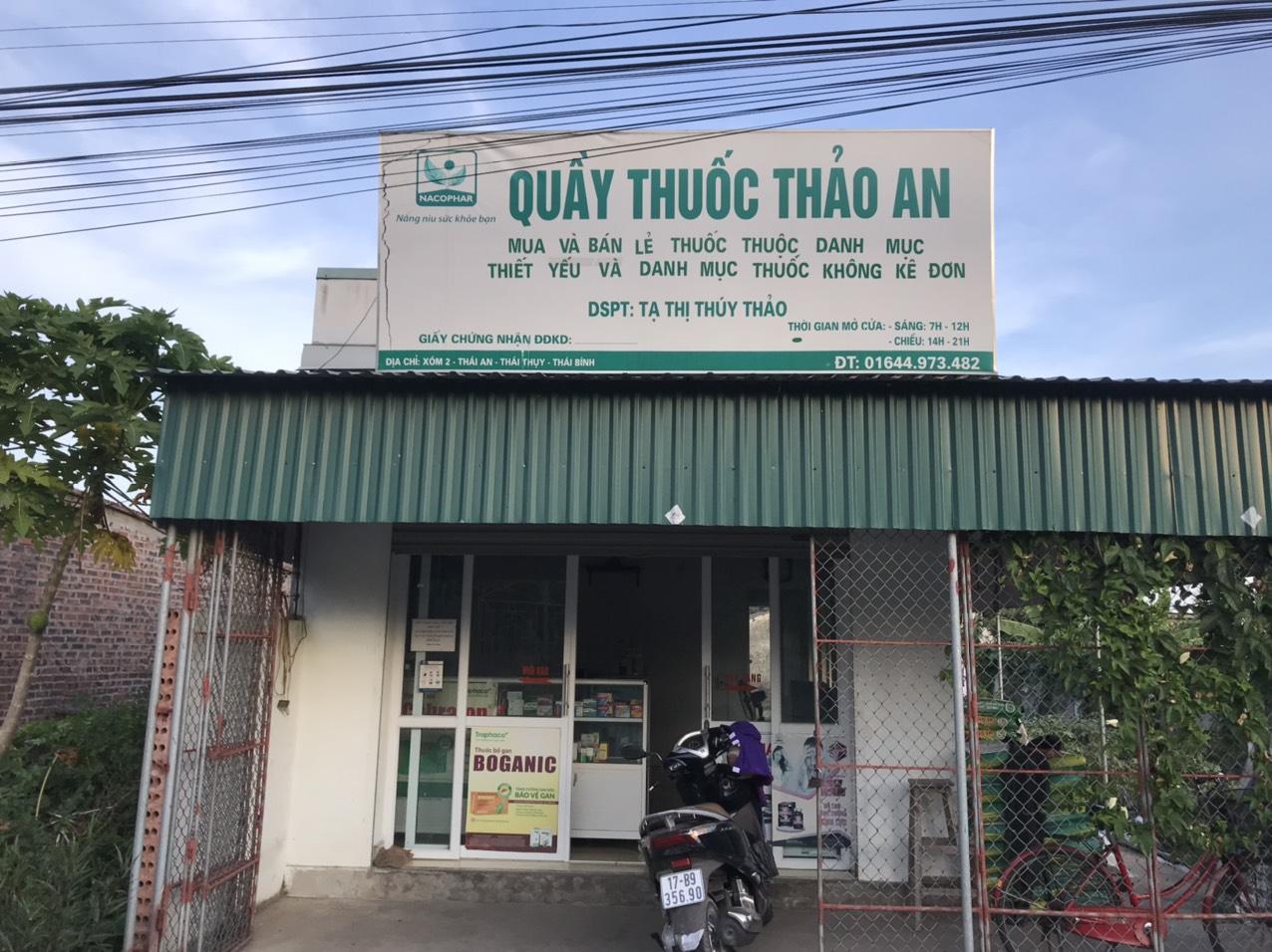QT Thảo An