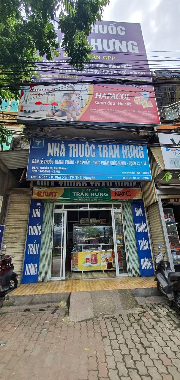NT Trần Hưng