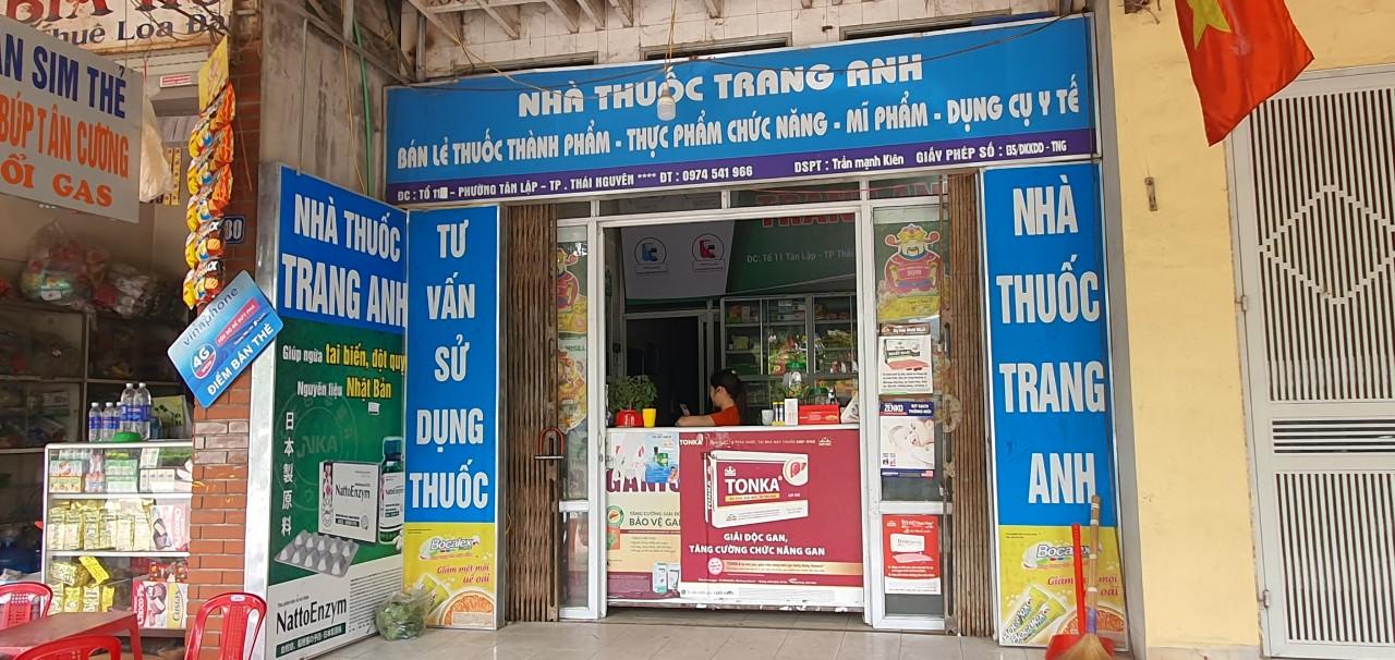 NT Trang Anh