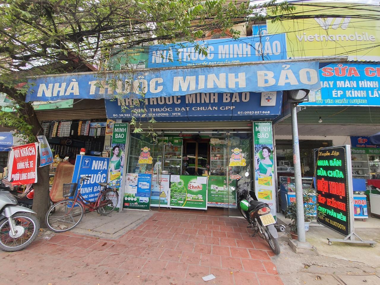 NT Minh Bảo