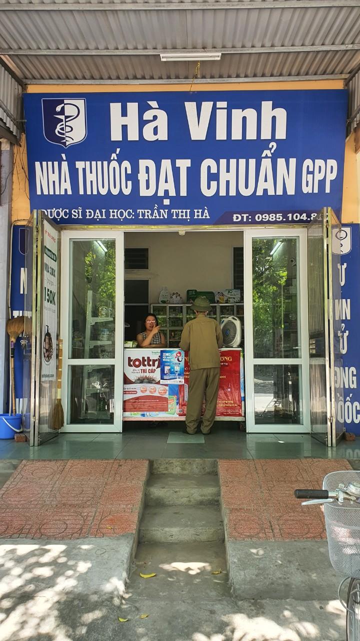 NT Hà Vinh