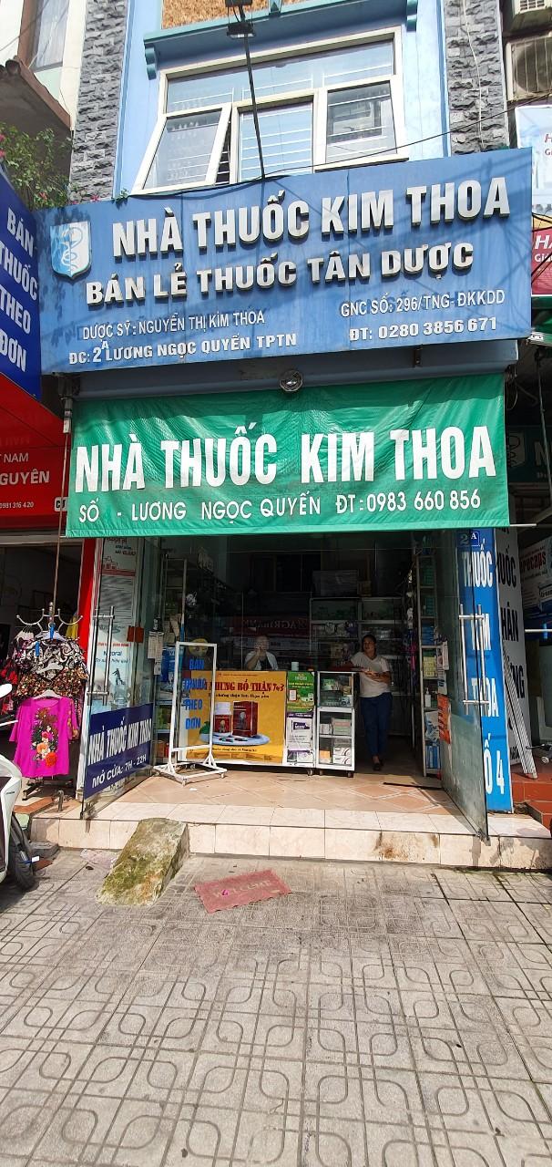 NT Kim Thoa