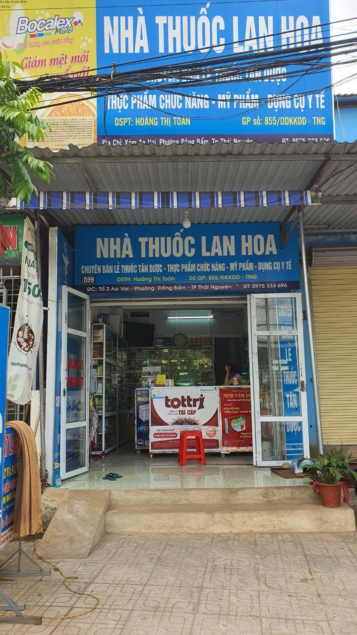 NT Lan Hoa