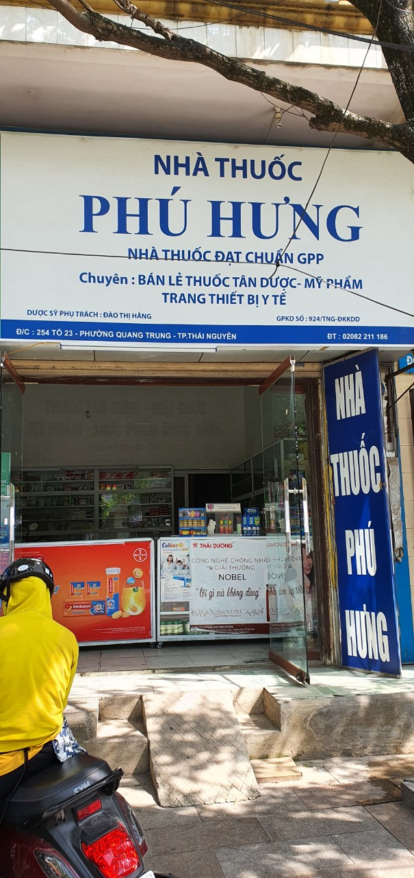 NT Phú Hưng