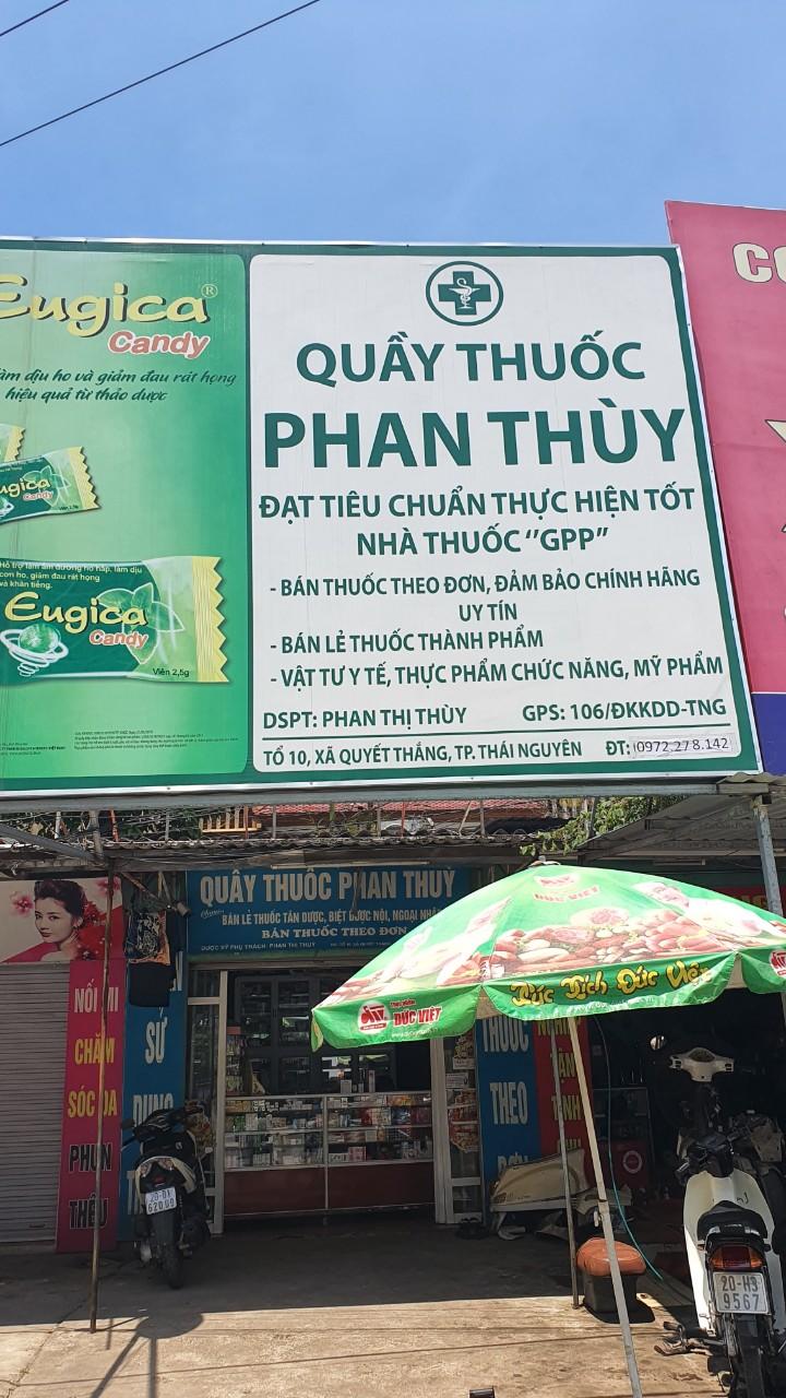 QT Phan Thùy