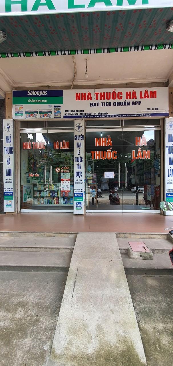 NT Hà Lâm