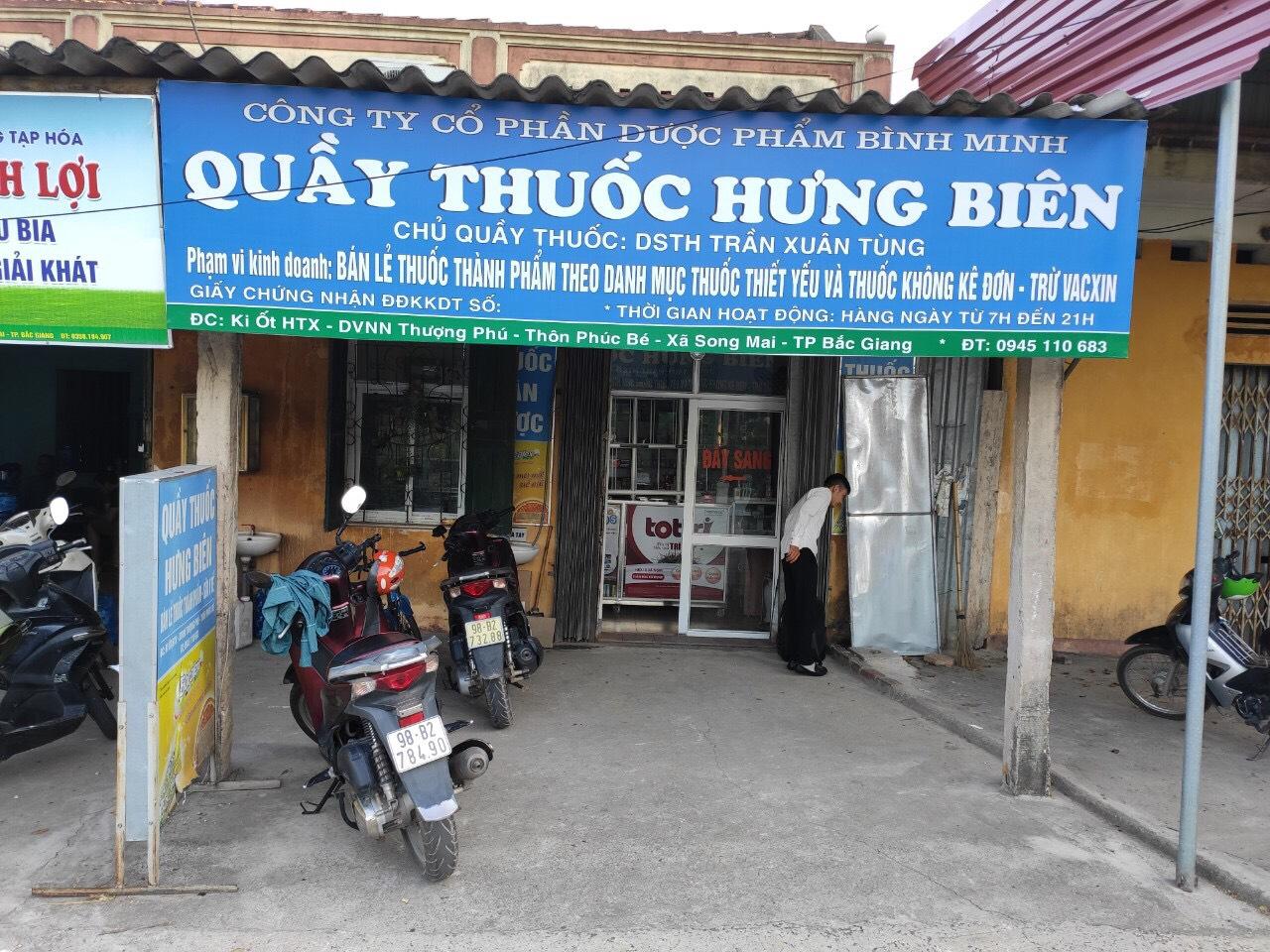 NT Hưng Biên