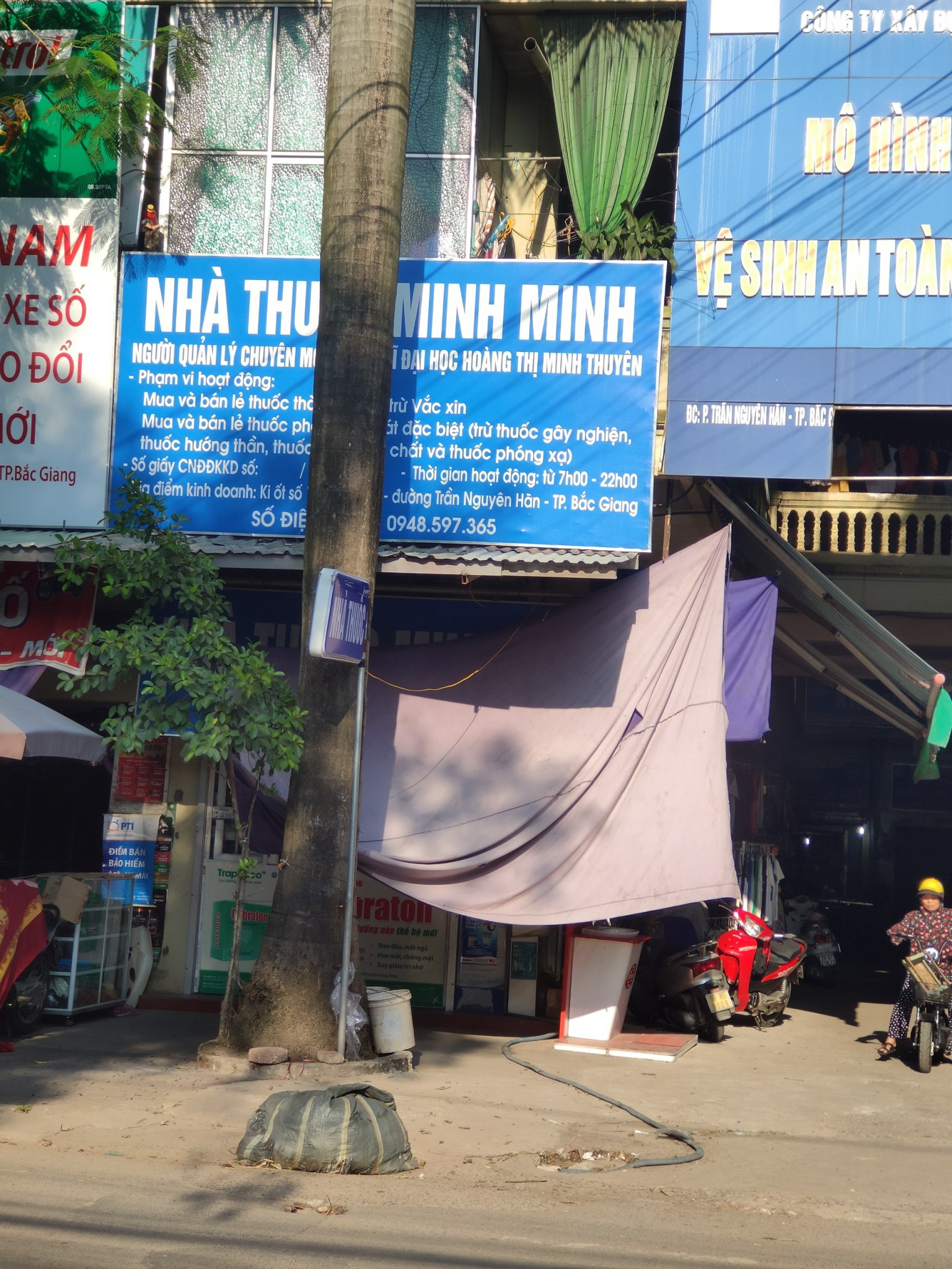 NT Minh Minh