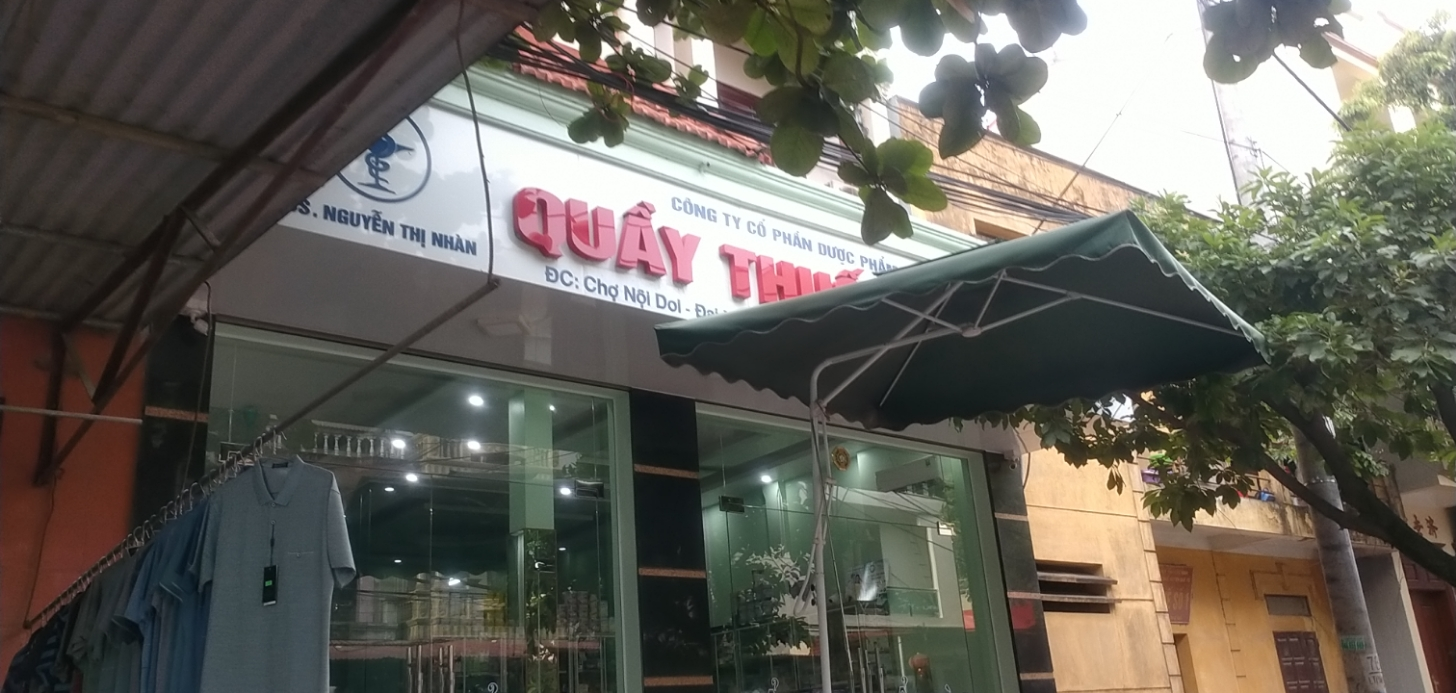 QT Nguyễn Thị Nhàn