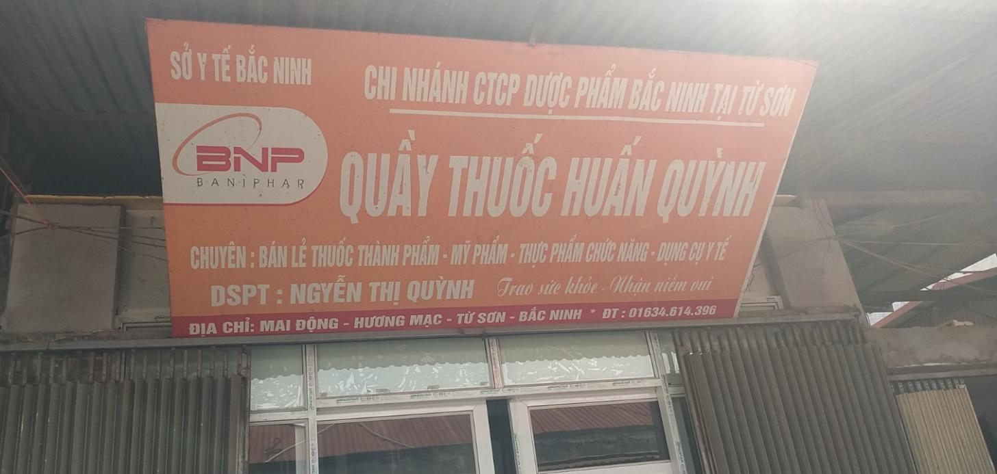 QT Huấn Huỳnh