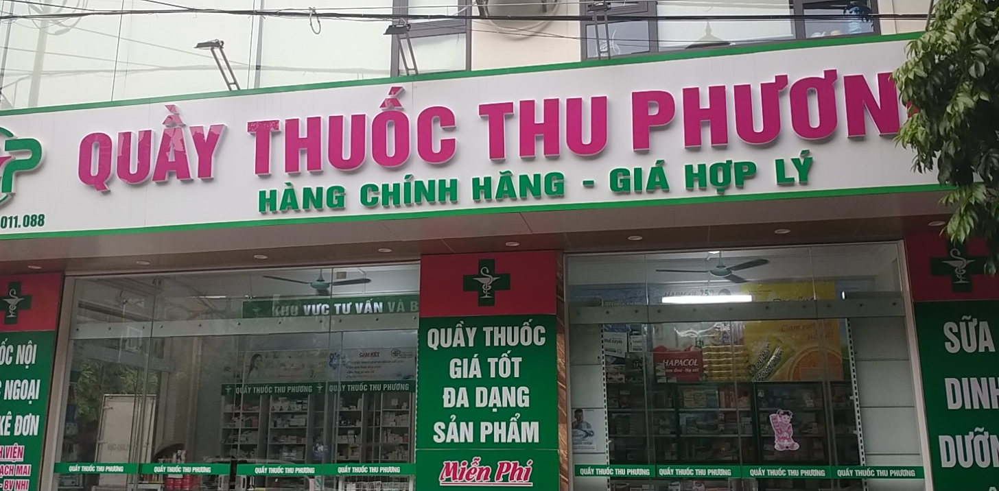QT Thu Phương