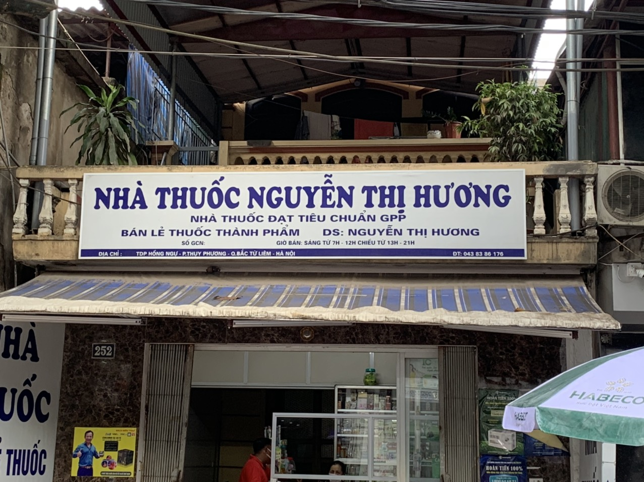 NT Nguyễn Thị Hương