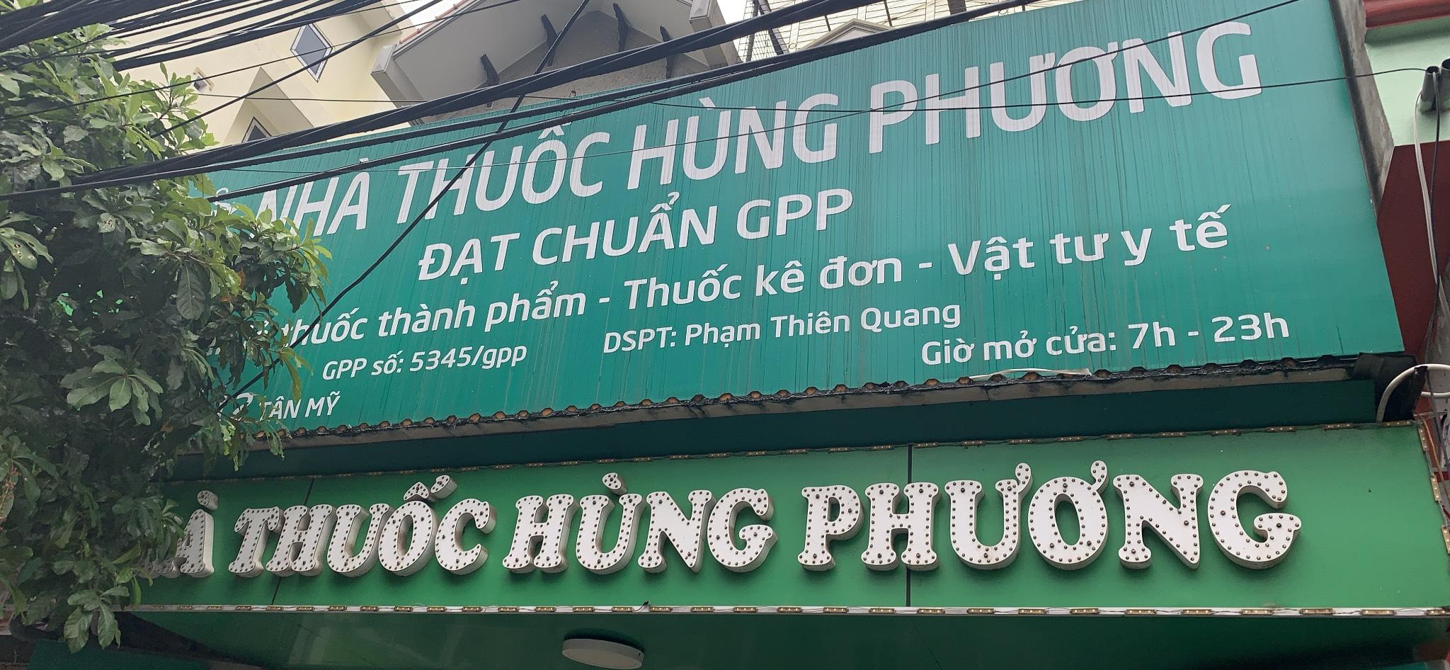 NT Hùng Phương