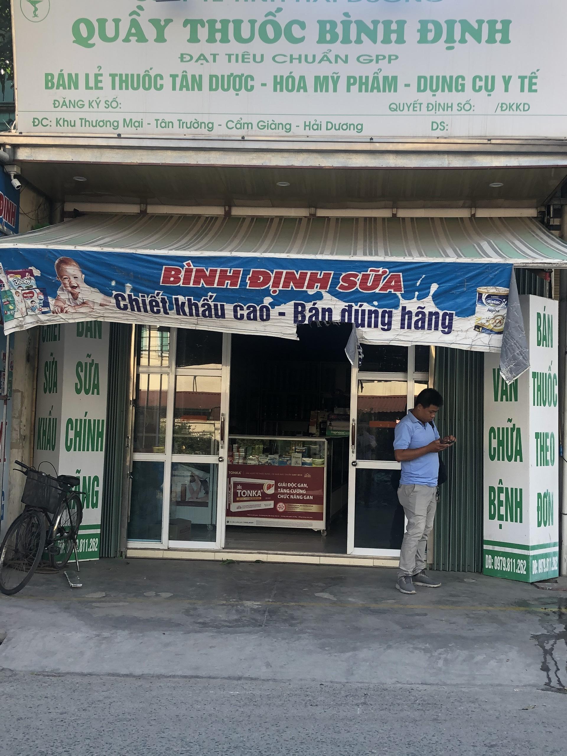QT Bình Định