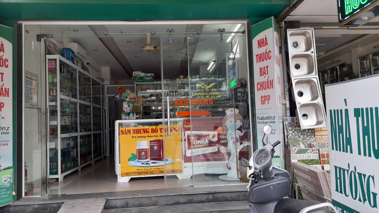 NT Hương Lê