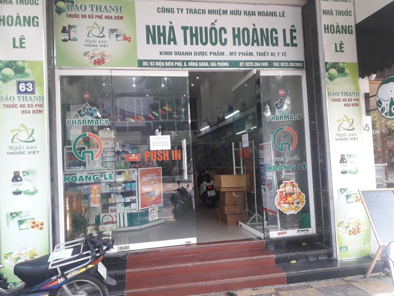 NT Hoàng Lê