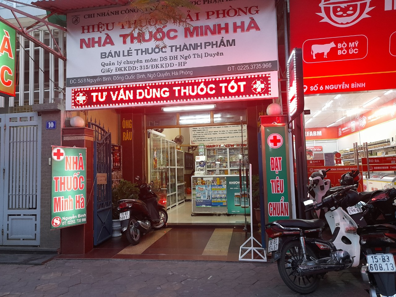 NT Minh Hà