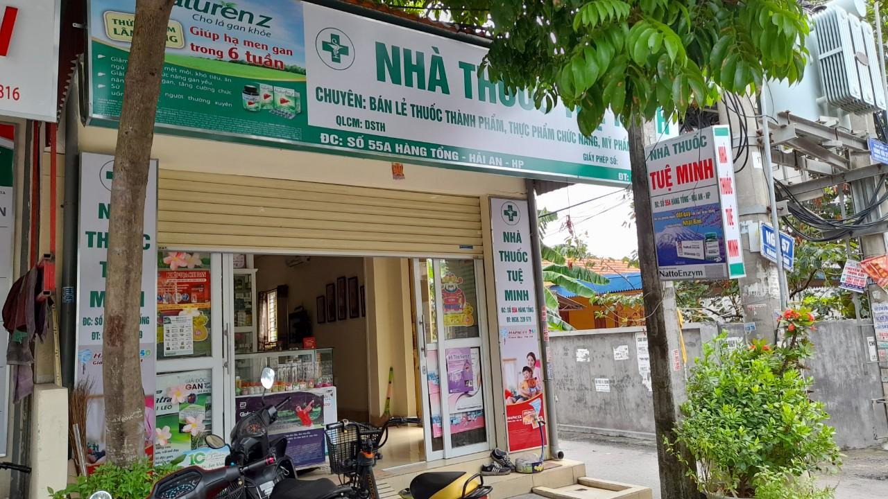 NT Tuệ Minh