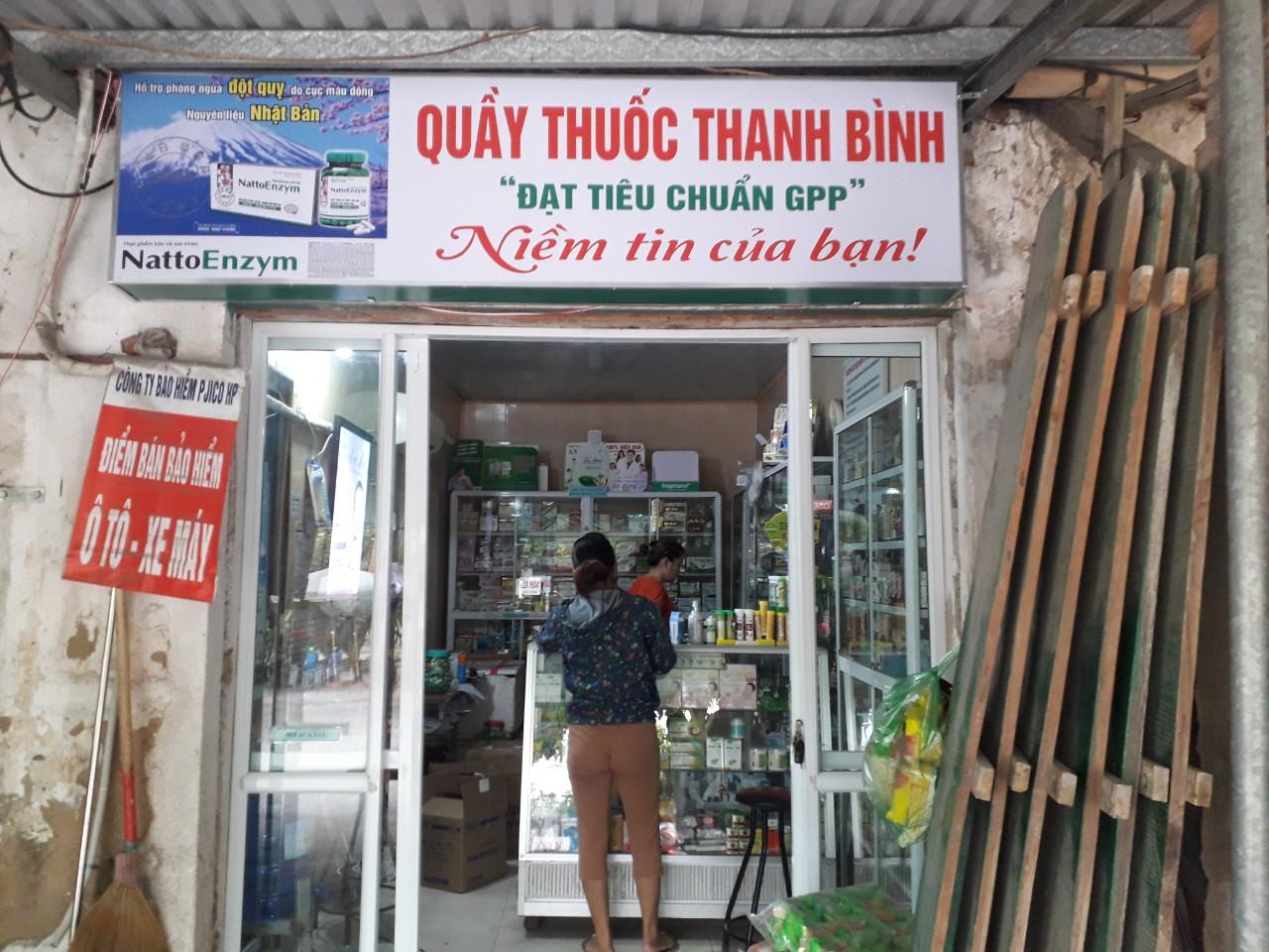 QT Thanh Bình