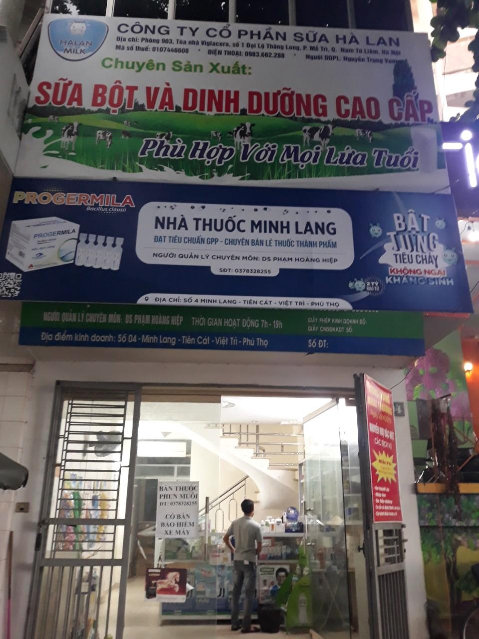 NT Minh Lang