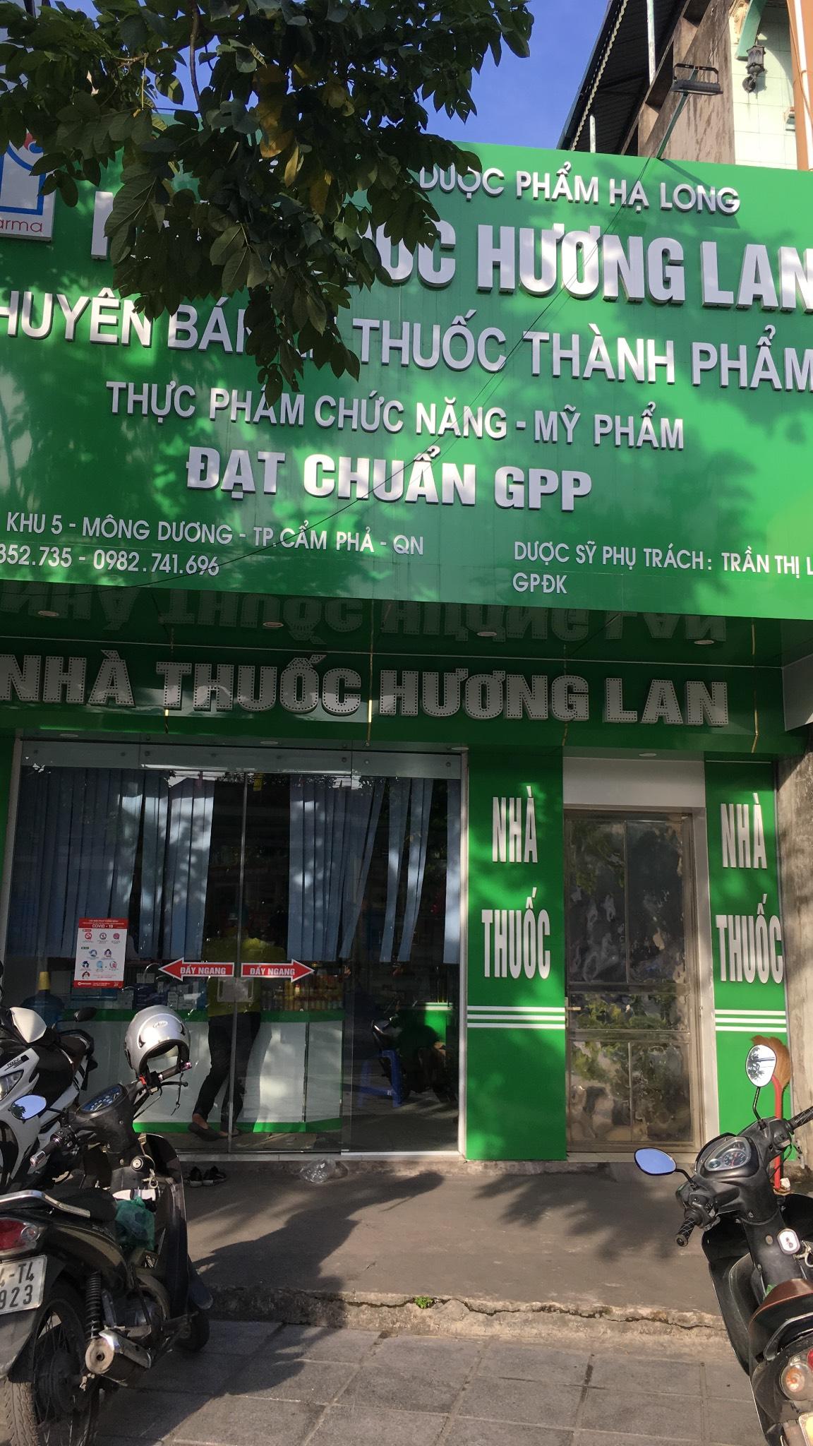NT Hương Lan