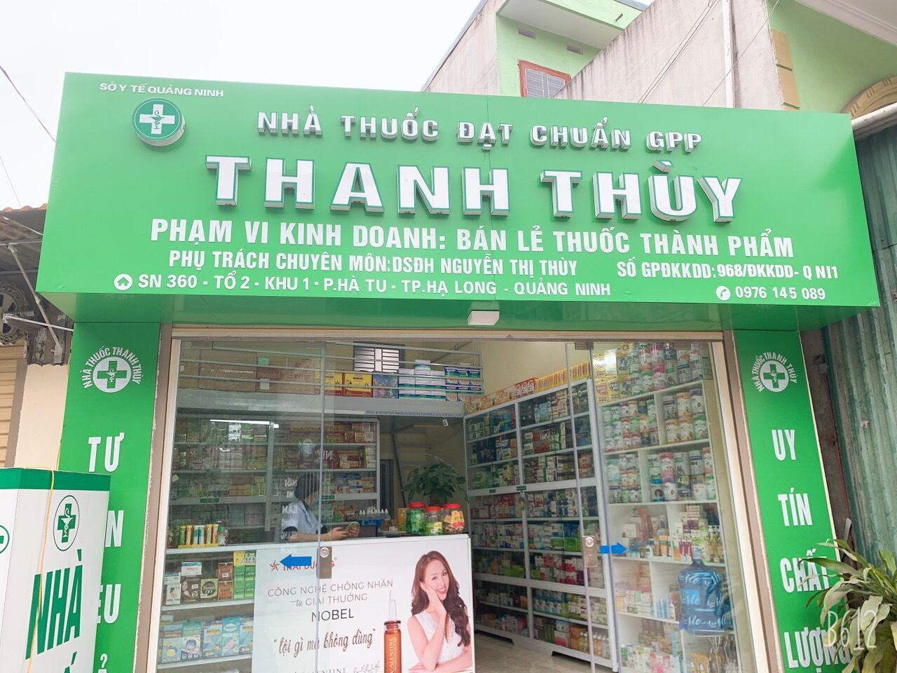 NT Thanh Thùy