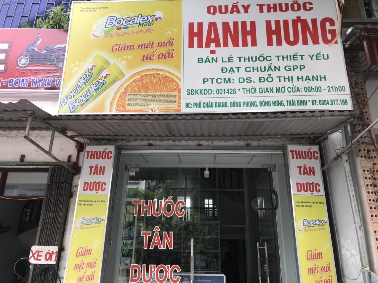 QT Hạnh Hưng