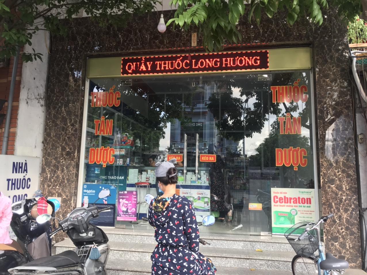 QT Long Hương