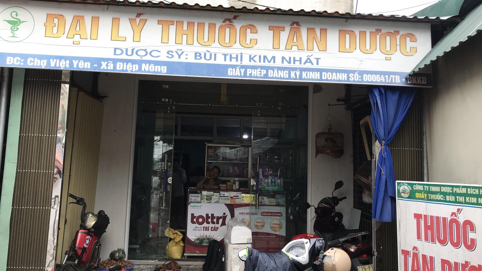 QT Bùi Thị Kim Nhất