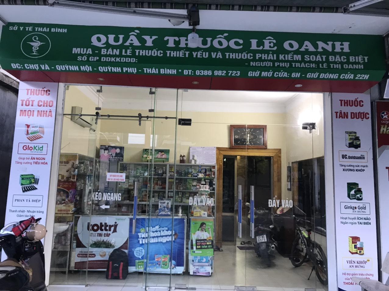 QT Lê Oanh
