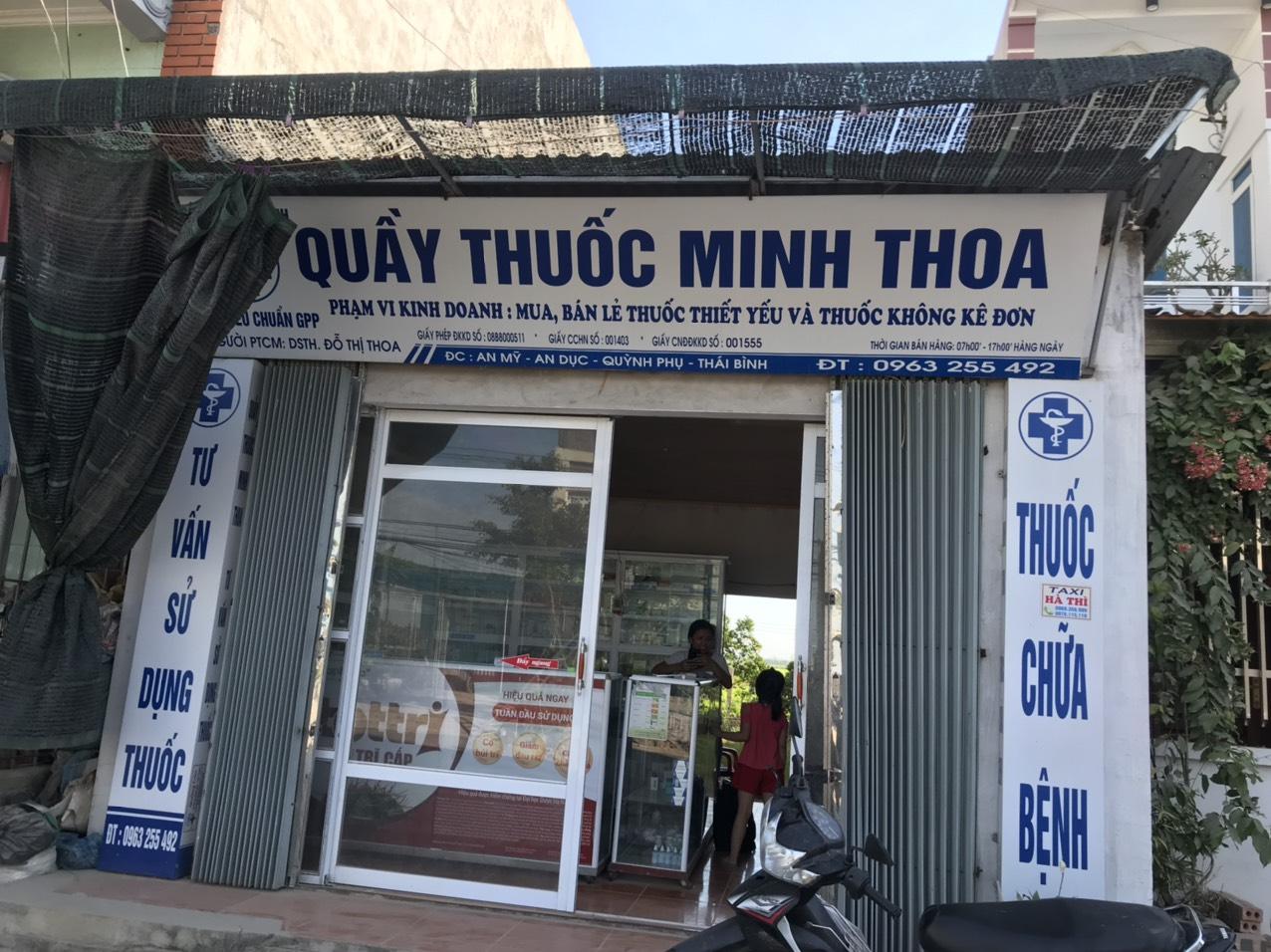 QT Minh Thoa