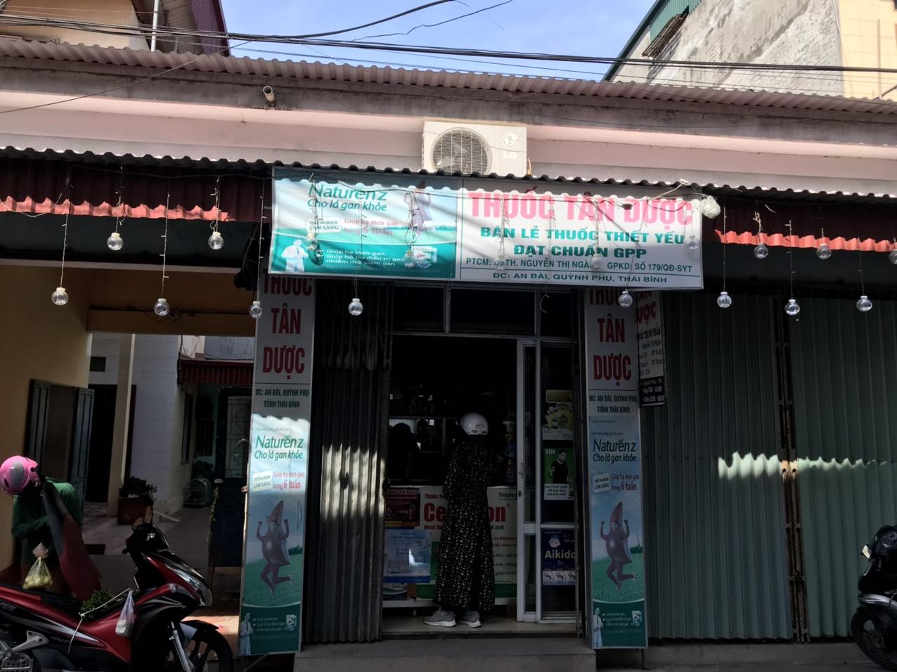 QT Nguyễn Thị Ngàn