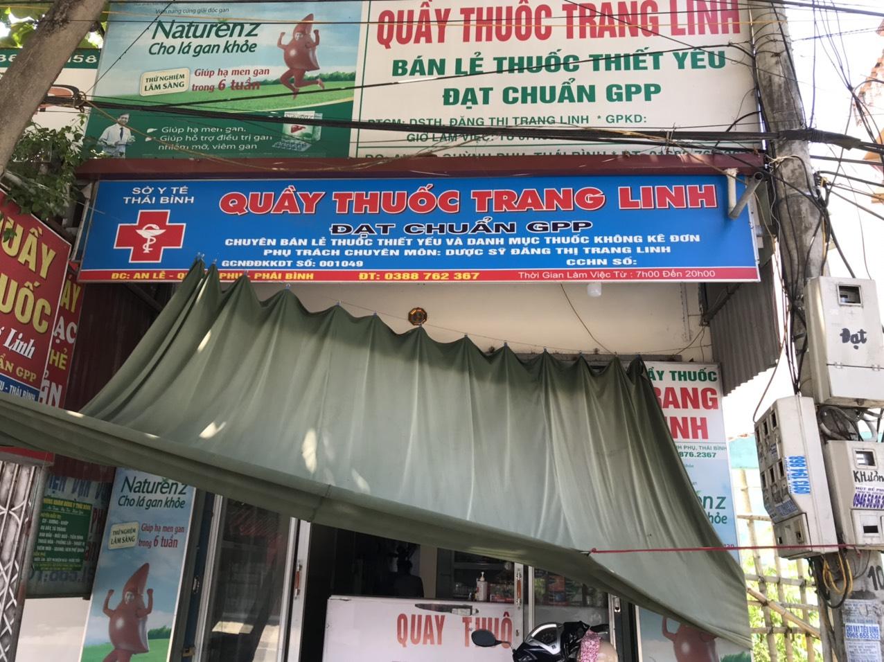 QT Trang Linh