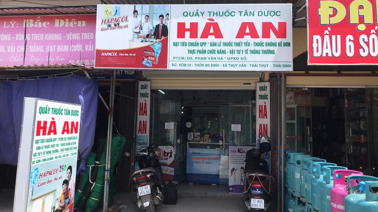 QT Hà An