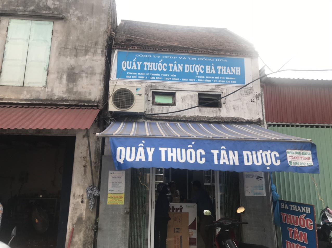 QT Hà Thanh