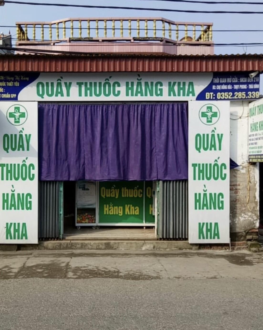 QT Hằng Kha