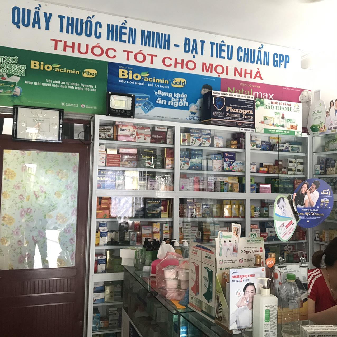 QT Hiền Minh