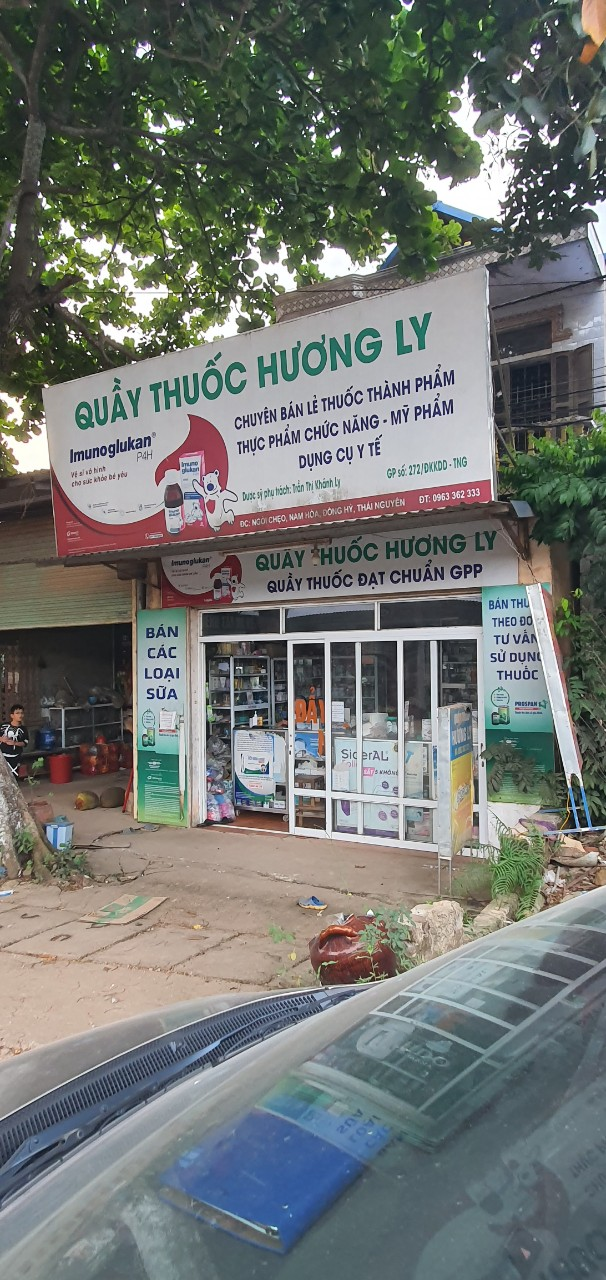 QT Hương Ly