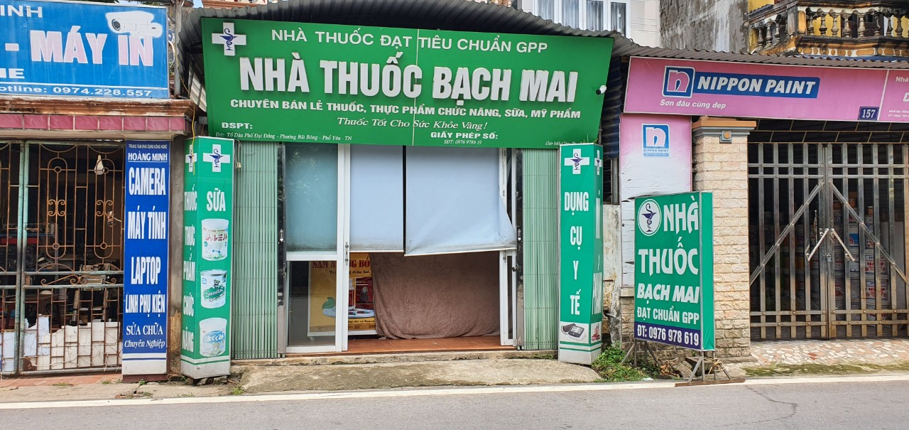 NT Bạch Mai