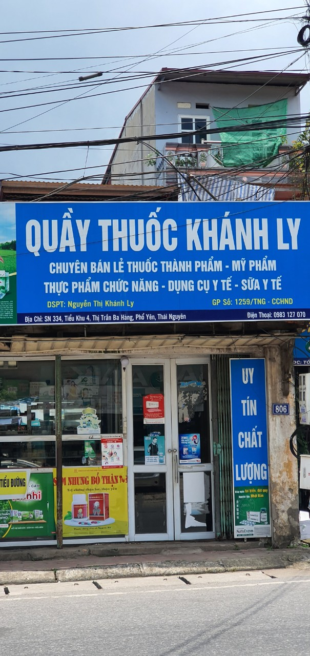 QT Khánh Ly