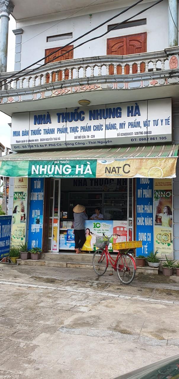 NT Nhung Hà