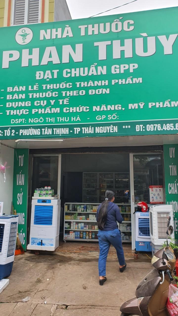 NT Phan Thùy
