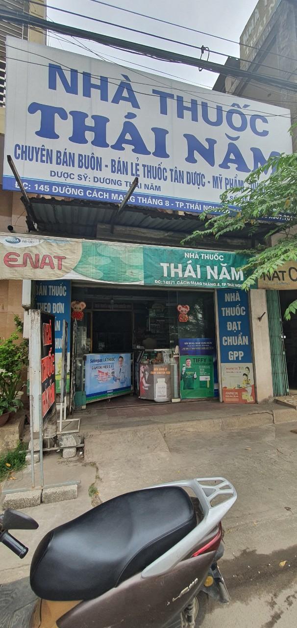 NT Thái Năm