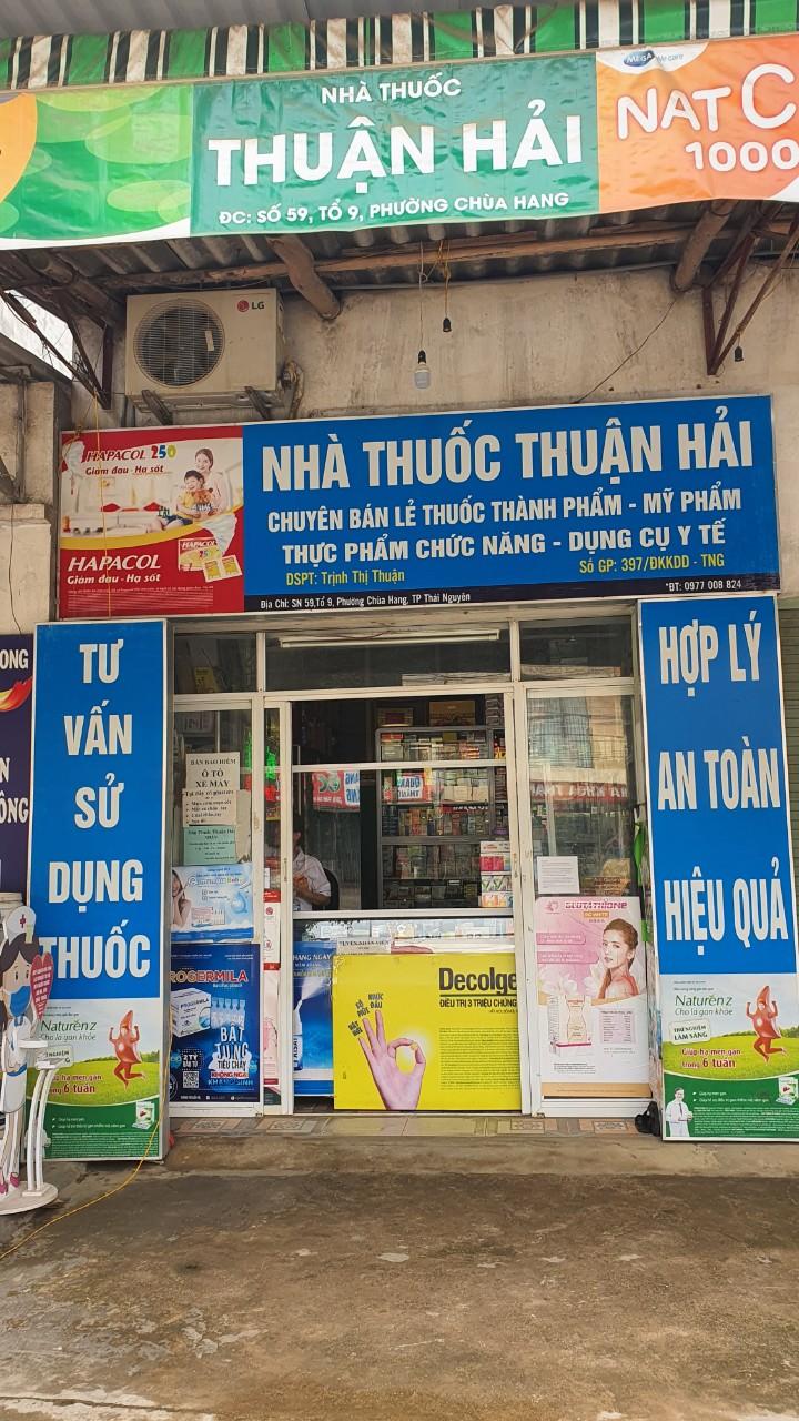 NT Thuận Hải
