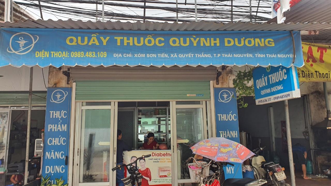 QT Quỳnh Dương