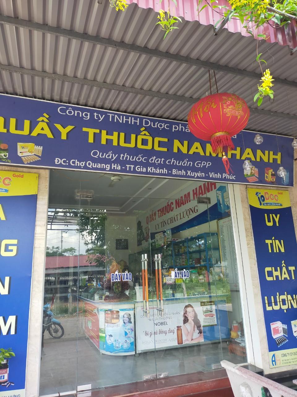 QT Nam Hanh