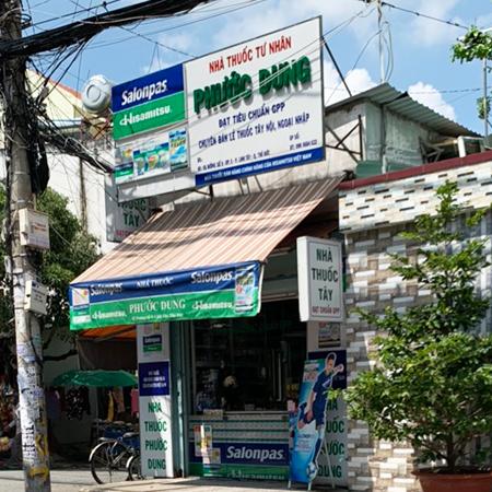 Nhà thuốc Phước Dung