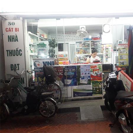 Nhà thuốc Khánh An