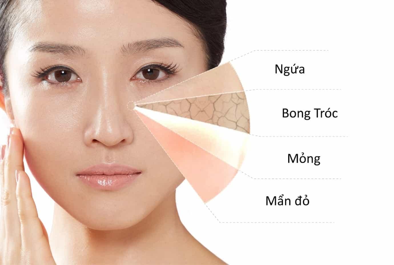 Tự trẻ hóa da mặt tại nhà – Một sai lầm nhỏ có thể khiến bạn hủy hoại cả làn da